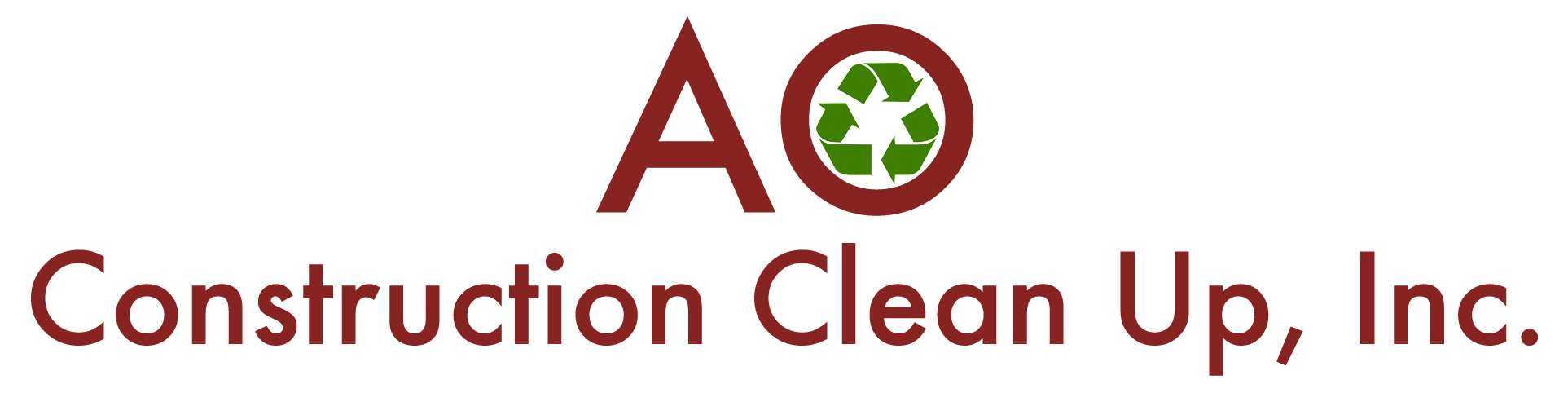 AO Junk Removal and Dumpster Rental